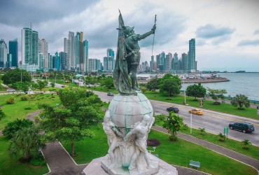 Travel experiences in Panama