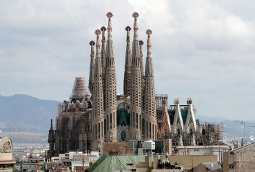 Travel experiences in Spain