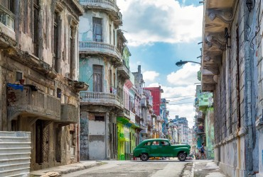 Travel experiences in Cuba