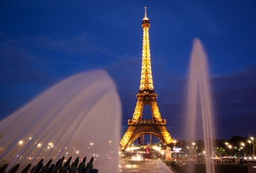 Travel experiences in France